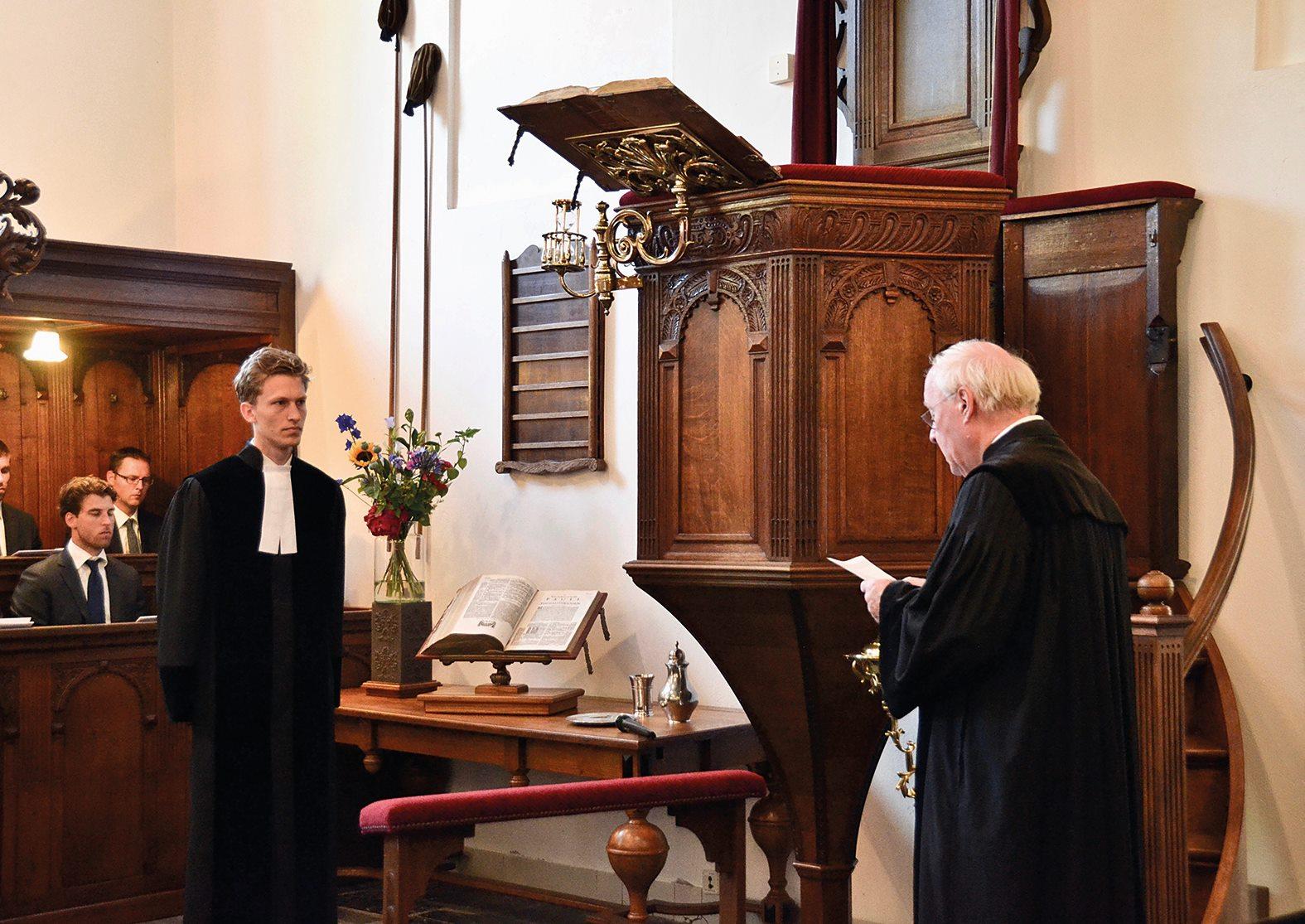 Jeroen Hagendijk bevestigd