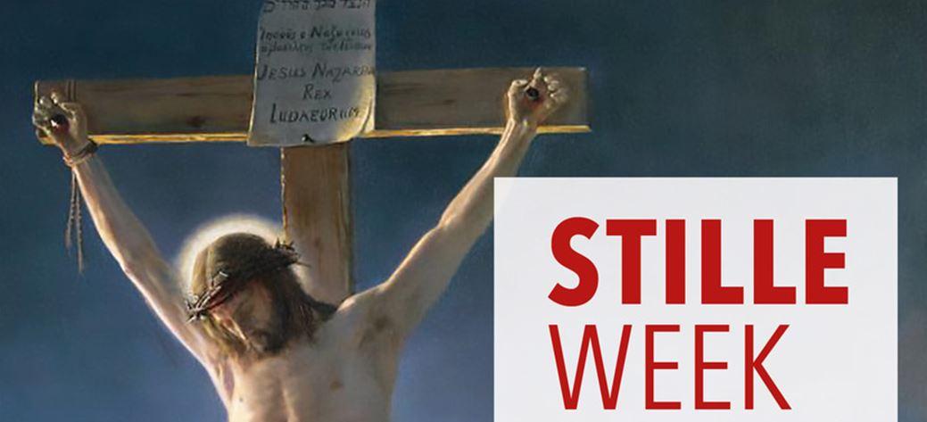 Bijeenkomst Stille Week: Stille Zaterdag 11 april 2020