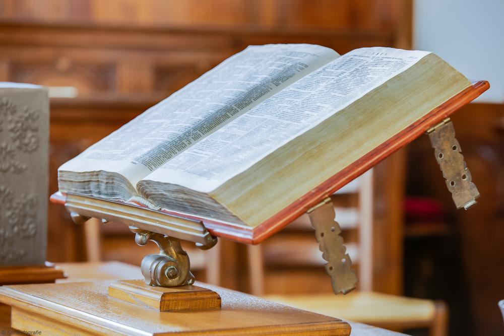 Update over liturgiebriefjes